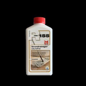 R155 Grundreiniger – säurefrei 0,5 L