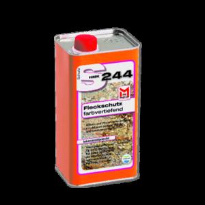 S244 – Fleck Schutz Imprägnierung – farbvertiefend 1L