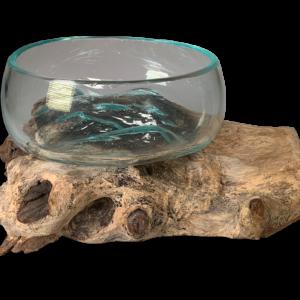 Bali Glasschale Mini