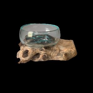 Bali Glasschale M