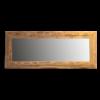 Holzspiegel Teakholz