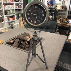 Tisch-Uhr Pier 63x25x29 cm