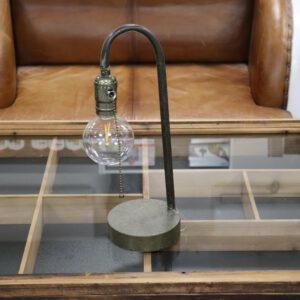 Tischlampe Kilian Höhe ca. 35 cm