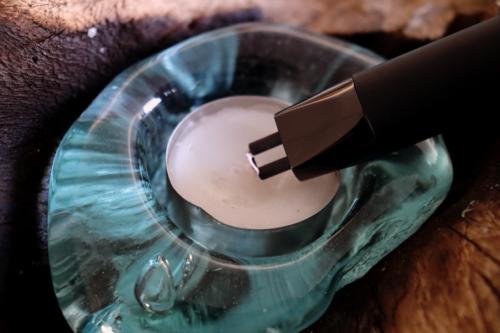 Stab Feuerzeug USB Elektrisch
