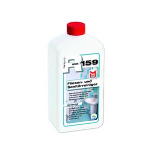 R159 Fliesen- & Sanitärreiniger 1 Liter